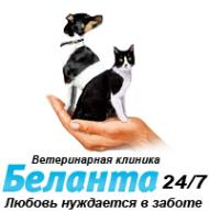 Логотип компании БелАнта